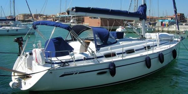 Vento dell 39 ovest vacanze in barca a vela nelle isole for Cabine di giglio selvatico